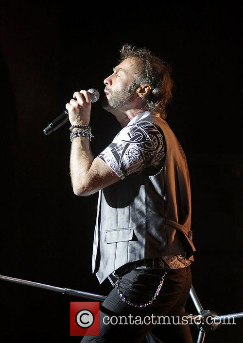Paul Rodgers 16