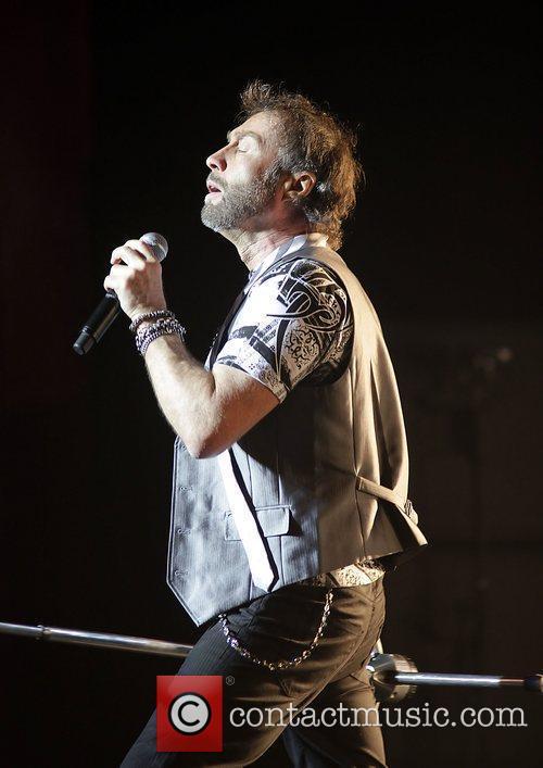 Paul Rodgers, Manchester Apollo
