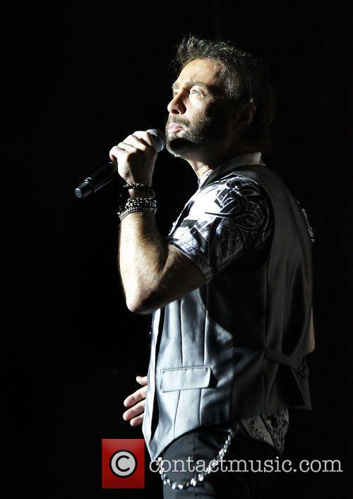 Paul Rodgers 17