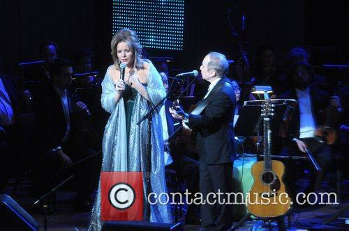 Paul Simon and Renee Fleming 2