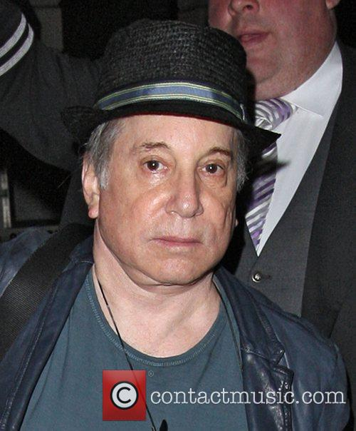 Paul Simon 1