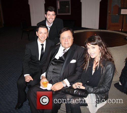 Paul Sorvino Sings Opera in Concert at Saban...