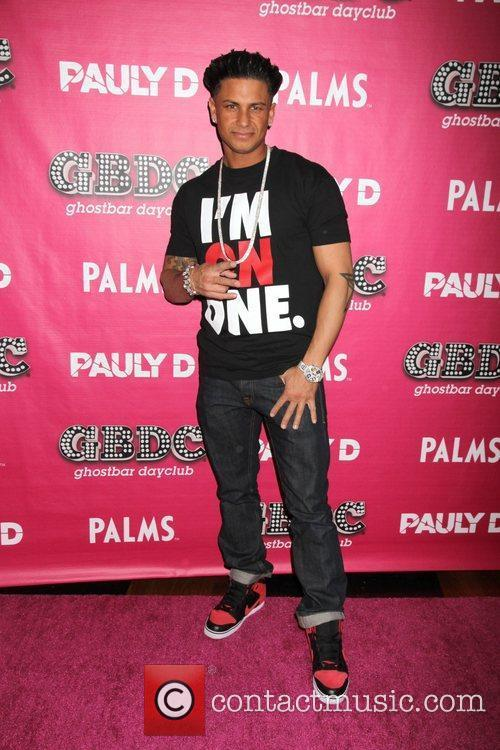 Pauly D  Palms Casino Resort and 9...