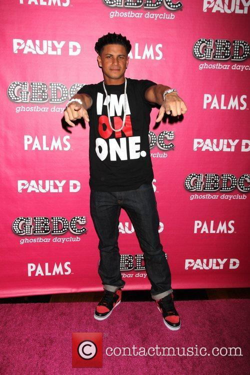 Palms Casino Resort and 9 Group welcome Pauly...