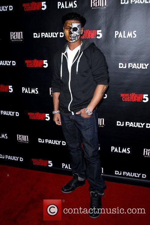 Pauly D Rain Nightclub at The Palms presents...