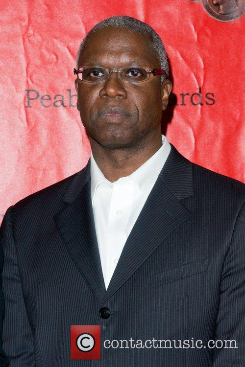 Andre Braugher  70th Annual Peabody Awards held...