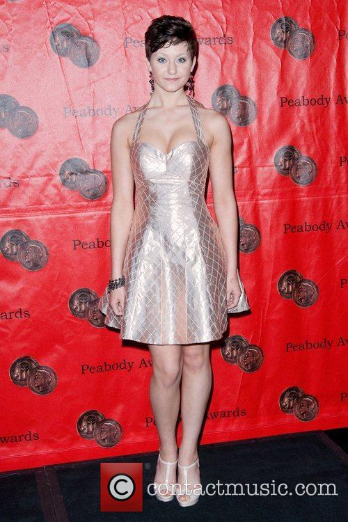 70th Annual Peabody Awards held at The Waldorf...