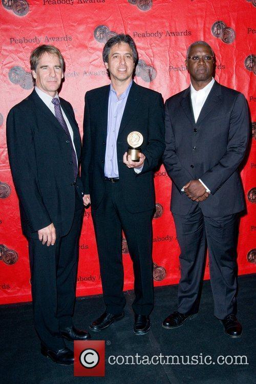 Scott Bakula, Andre Braugher and Ray Romano 6