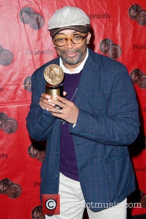 Spike Lee 70th Annual Peabody Awards held at...