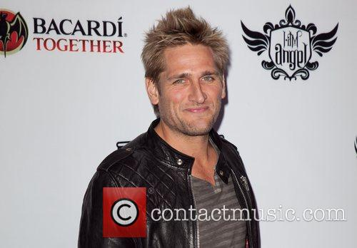 Curtis Stone. Curtis Stone and Black Eyed
