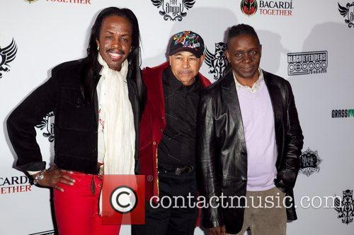 Earth Wind And Fire and Black Eyed Peas 1