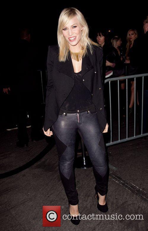 Natasha Bedingfield and Black Eyed Peas 6