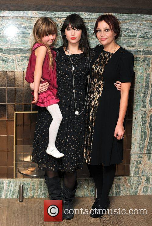 Celebrate the launch of Pearl's children's fashion line...