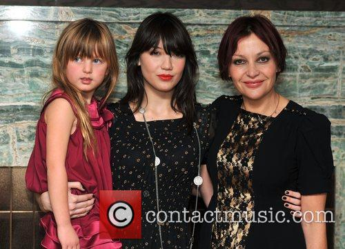 Daisy Lowe and Pearl Lowe 6