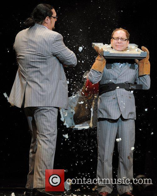 Penn Jillette and Teller 17