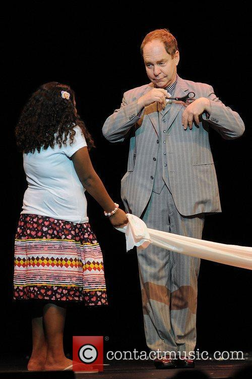 Penn Jillette and Teller 14