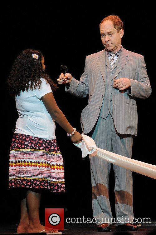 Penn Jillette and Teller 3