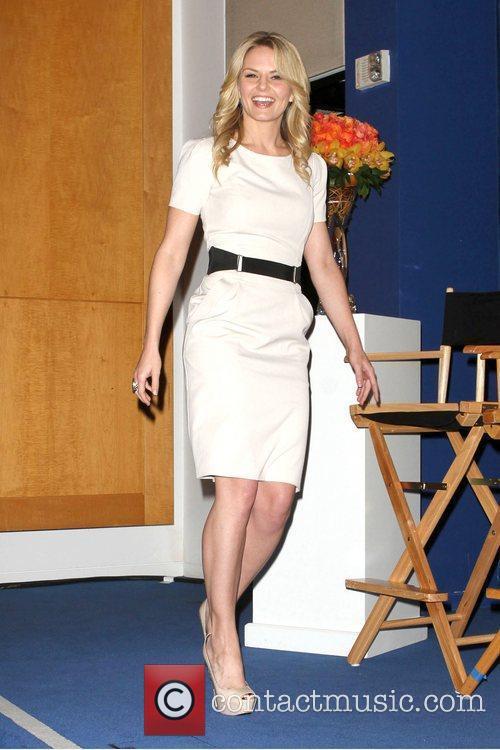 Jennifer Morrison and Paley Center for Media 13