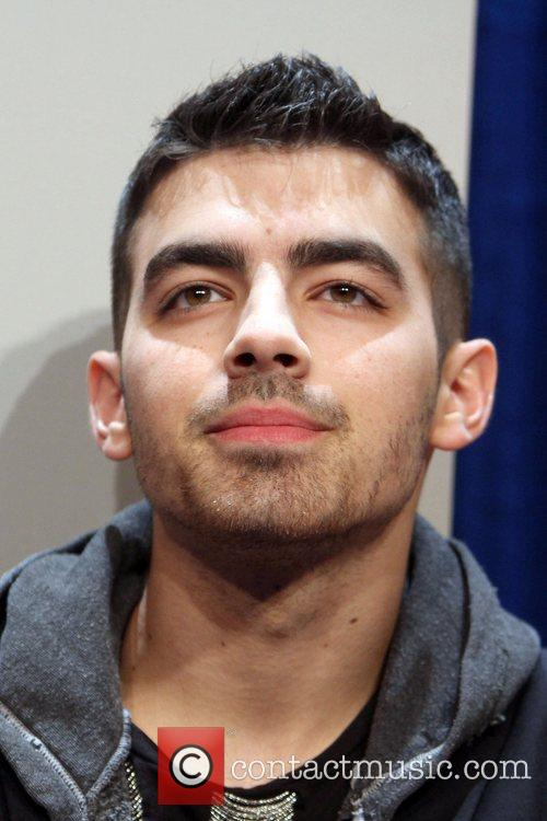 Joe Jonas and Paley Center For Media 1