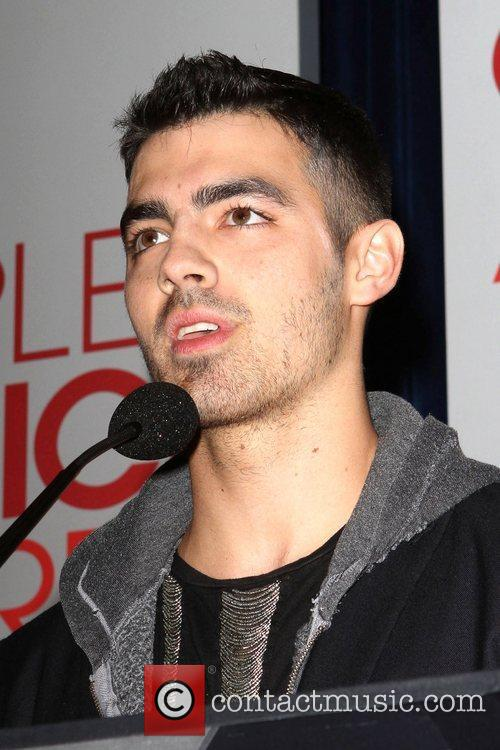 Joe Jonas and Paley Center For Media 9