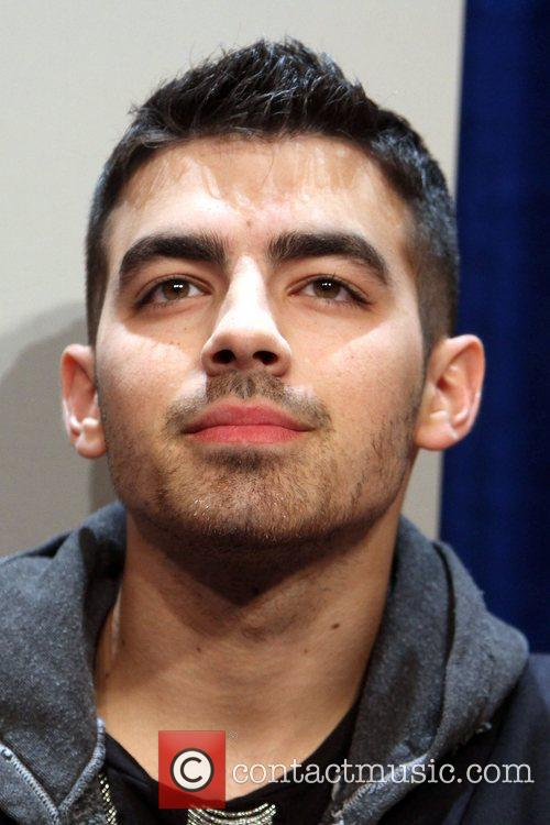 Joe Jonas and Paley Center For Media 11