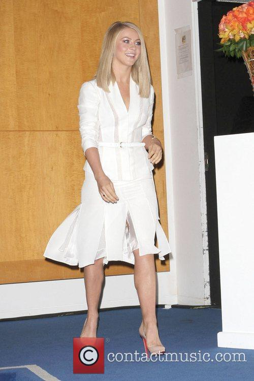 Julianne Hough and Paley Center for Media 24
