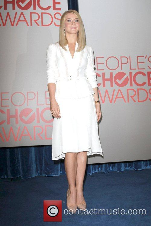 Julianne Hough and Paley Center for Media 25