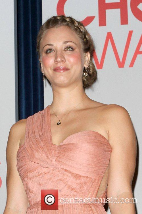 Kaley Cuoco and Paley Center for Media 11