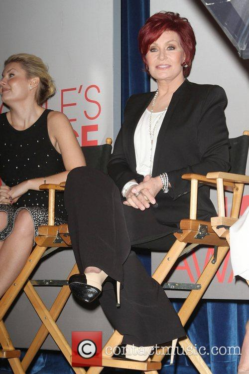 Sharon Osbourne and Paley Center For Media 1