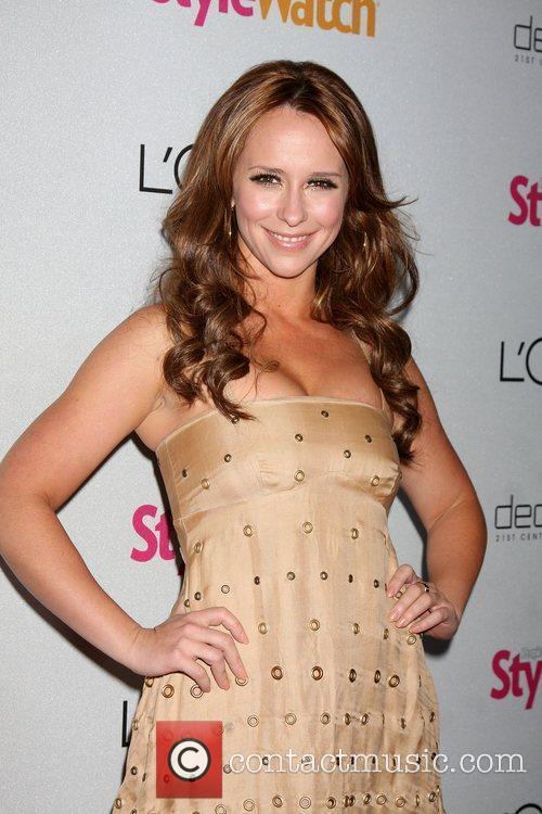 Jennifer Love Hewitt People StyleWatch hosts A Night...