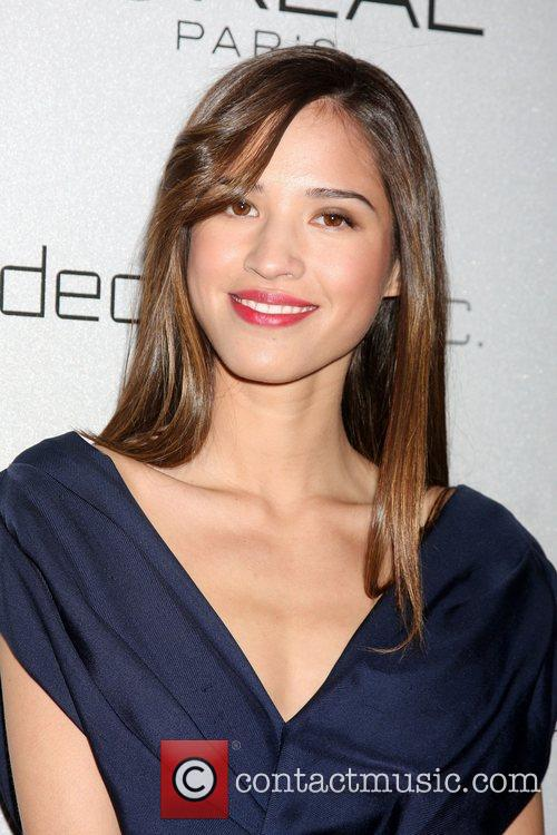 Kelsey Chow People StyleWatch hosts A Night Of...