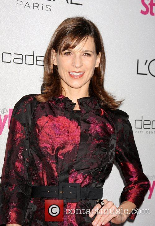 Perrey Reeves People StyleWatch hosts A Night Of...