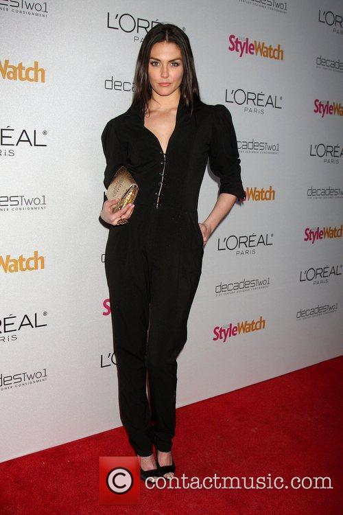 Taylor Cole People StyleWatch hosts A Night Of...