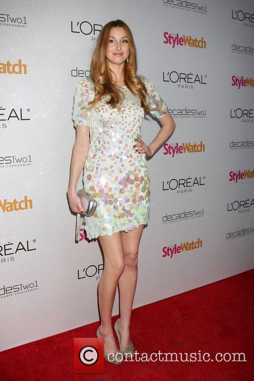 Whitney Port People StyleWatch hosts A Night Of...