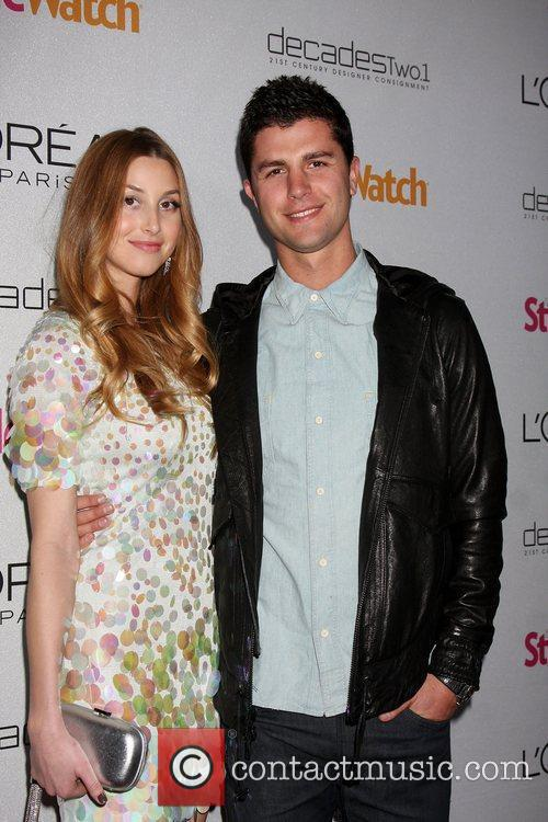 Whitney Port and Guest People StyleWatch hosts A...