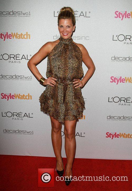 Courtney Hansen People StyleWatch hosts A Night Of...