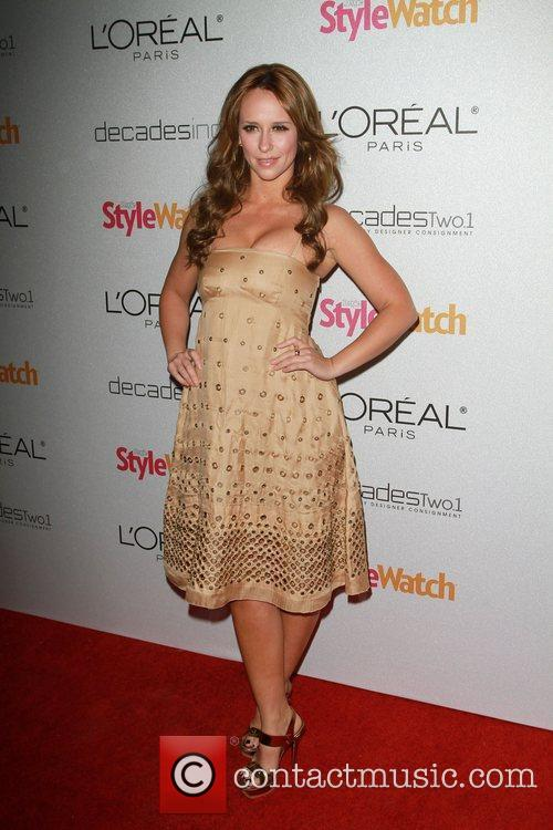 People StyleWatch hosts A Night Of Red Carpet...