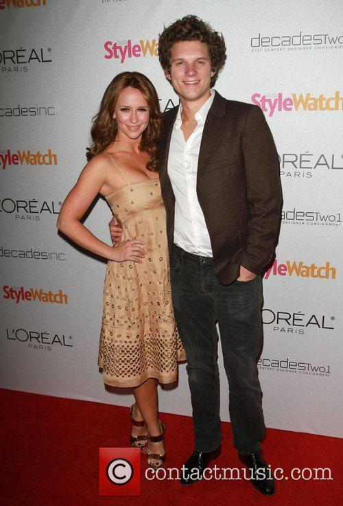 Jennifer Love Hewitt; Alex Beh People StyleWatch hosts...