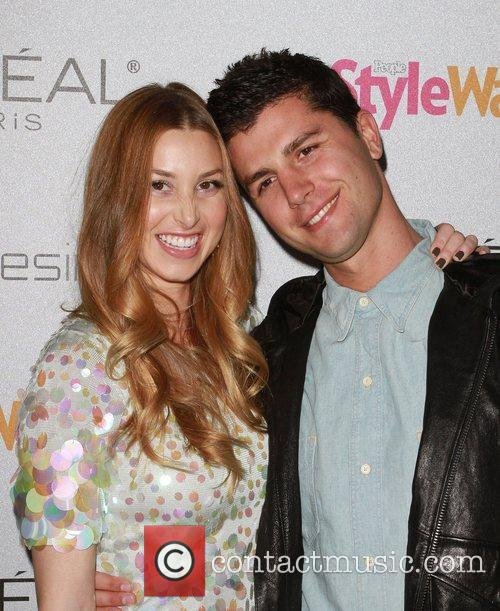 Whitney Port; Ben Nemtin People StyleWatch hosts A...