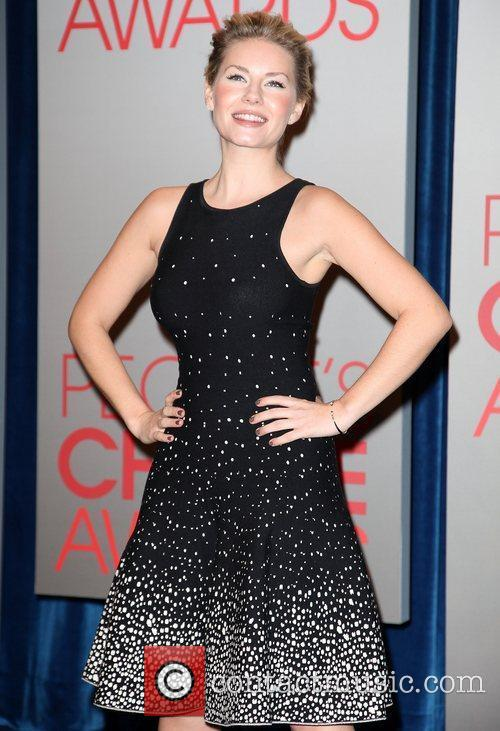 Elisha Cuthbert and Paley Center For Media 4