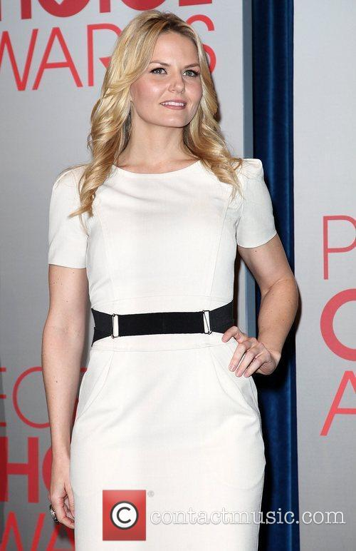 Jennifer Morrison and Paley Center For Media 4