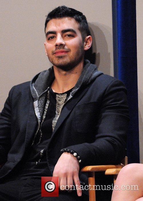 Joe Jonas and Paley Center For Media 4