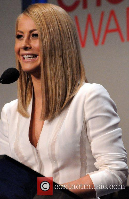 Julianne Hough and Paley Center For Media 10