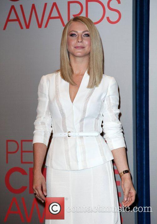 Julianne Hough and Paley Center for Media 13