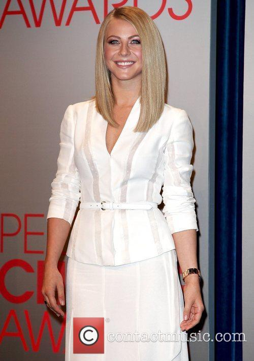 Julianne Hough and Paley Center For Media 11