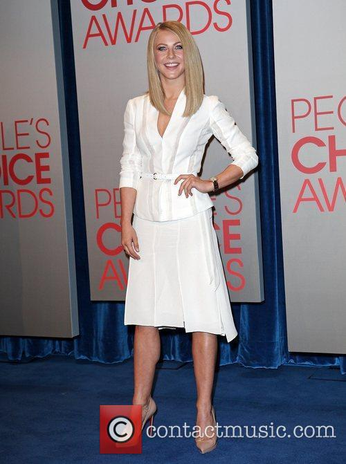 Julianne Hough and Paley Center For Media 4
