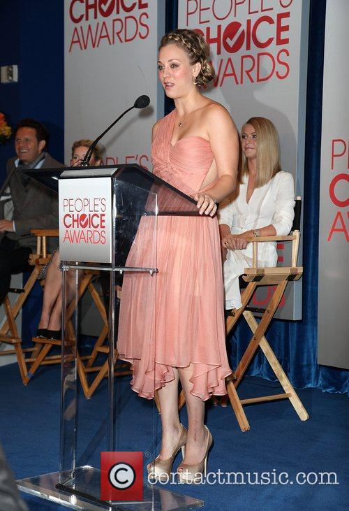 Kaley Cuoco, Julianne Hough and Paley Center For Media 2