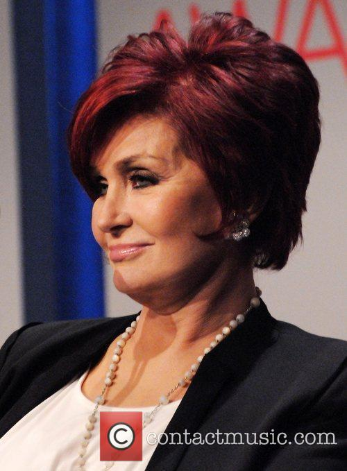 Sharon Osbourne and Paley Center For Media 3