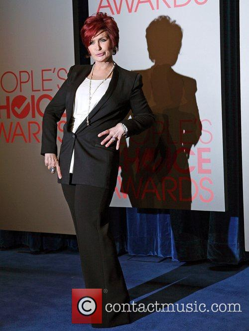 Sharon Osbourne and Paley Center For Media 2