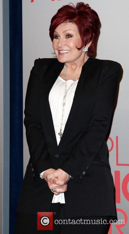 Sharon Osbourne and Paley Center For Media 4